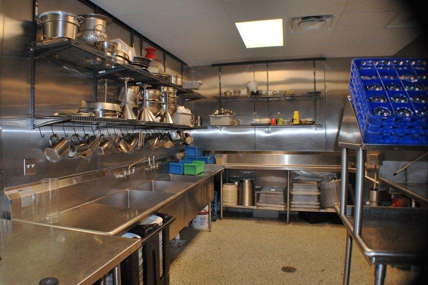 Maquinaria de hosteleria nueva y de segundamanomaquinaria for Cocinas hosteleria