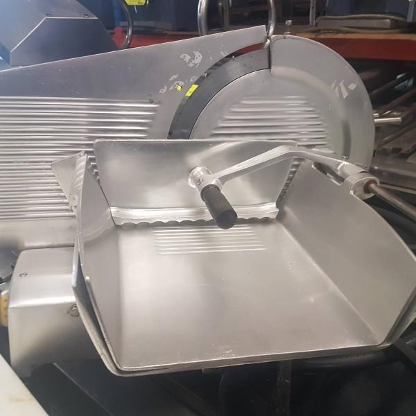 Filetera cortadora grande