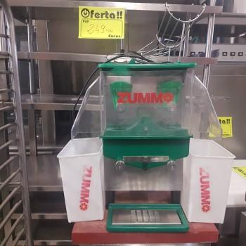Máquina de zumos Zummo automática